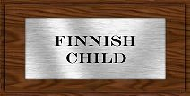Finnish Child